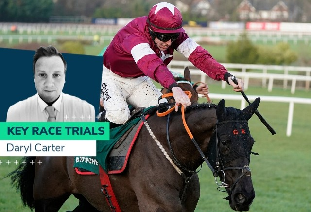 Cheltenham Gold Cup: The key race trials
