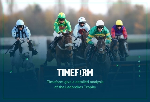 Ladbrokes Trophy Preview: Favourite, Outsider, Stats & Verdict