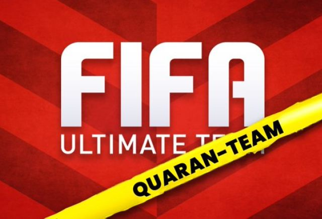 FIFA Ultimate QuaranTeam Round 2 Tips & Preview