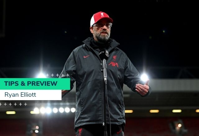 Liverpool v Arsenal Tips & Betting Preview