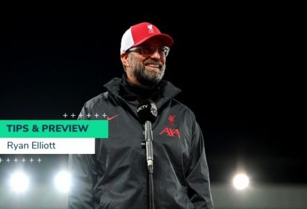 Liverpool vs Arsenal Prediction, Statistics, Preview & Betting Tips