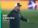 Liverpool vs Aston Villa Prediction, Statistics, Preview & Betting Tips