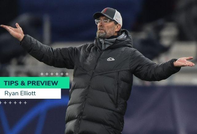 Liverpool vs Everton Prediction, Statistics, Preview & Betting Tips