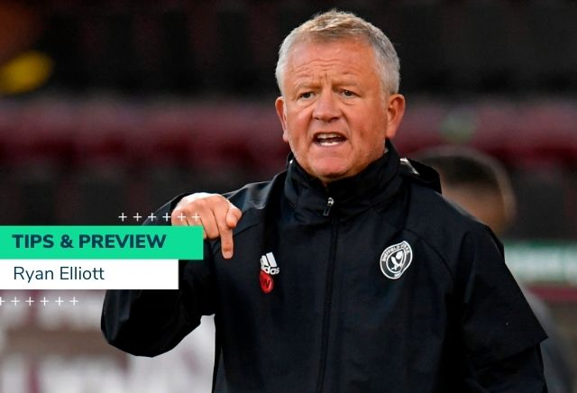 Liverpool vs Sheffield United Prediction, Statistics, Preview & Betting Tips