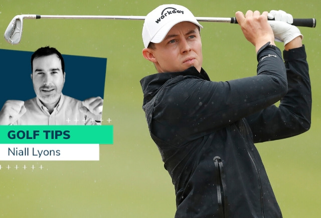 WGC Mexico Championship Tips & Betting Preview