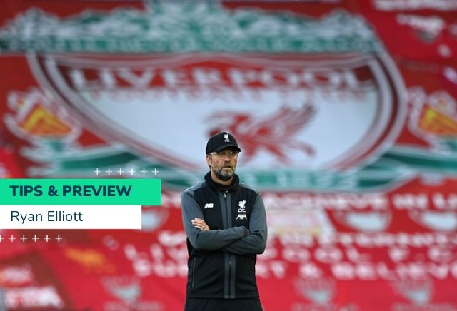 Man City vs Liverpool Tips, Preview & Prediction