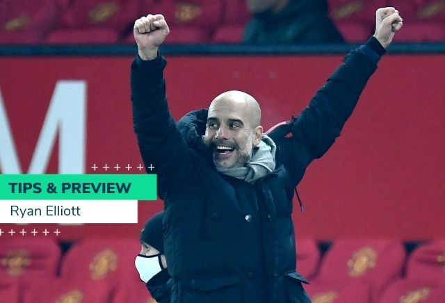 Manchester City vs Sheffield United Prediction, Statistics, Preview & Betting Tips