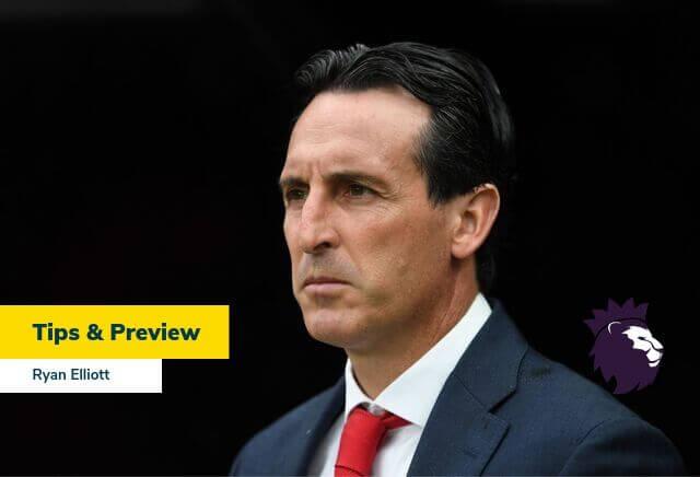 Man Utd v Arsenal Tips & Betting Preview