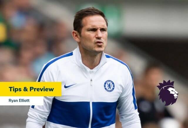 Man Utd v Chelsea Tips & Betting Preview