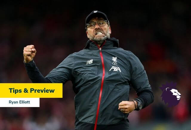 Manchester United v Liverpool Tips & Betting Preview