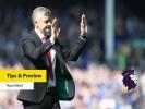 Man Utd v Man City Tips & Betting Preview