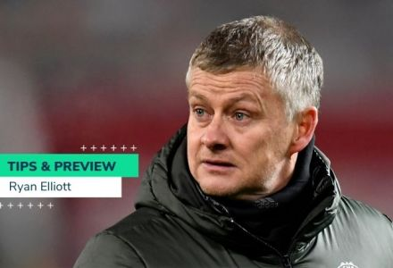 Manchester United vs Sheffield United Prediction, Statistics, Preview & Betting Tips