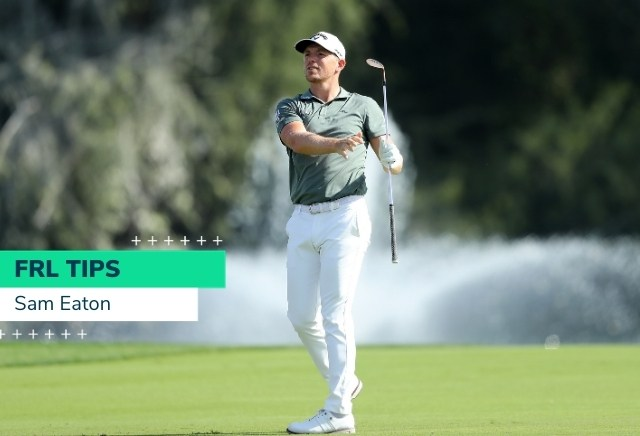 Puerto Rico Open First Round Leader Tips