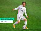 Atalanta vs Real Madrid, Statistics, Preview & Betting Tips