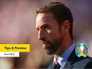 Montenegro v England Tips & Betting Preview