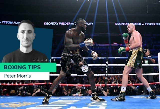 Wilder v Fury Tips & Betting Preview