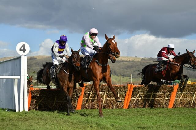The 3 most backed horses on Wednesday at the Cheltenham Festival