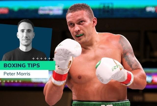 Oleksandr Usyk vs Dereck Chisora Tips: Betting Preview & Prediction