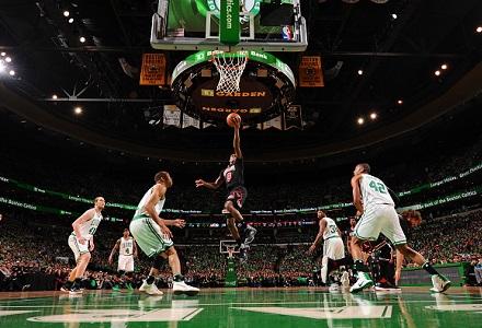 Boston Celtics @ Chicago Bulls Betting Tips & Preview