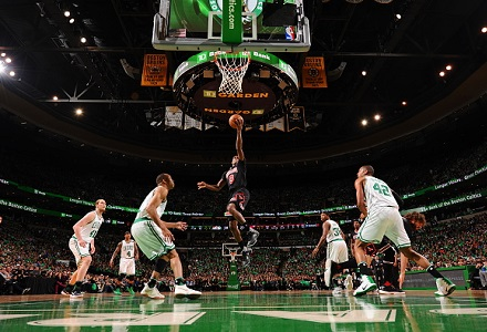Boston Celtics @ Chicago Bulls Betting Tips & Preview