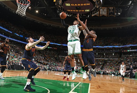 Cavaliers Celtics Betting Tip