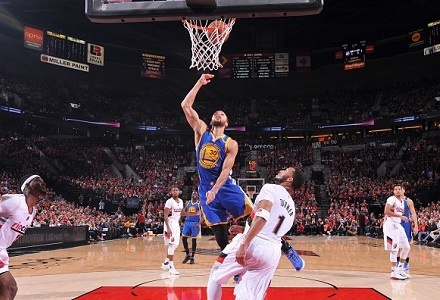 NBA Finals Game 3 Betting Tips & Preview from Oddschecker