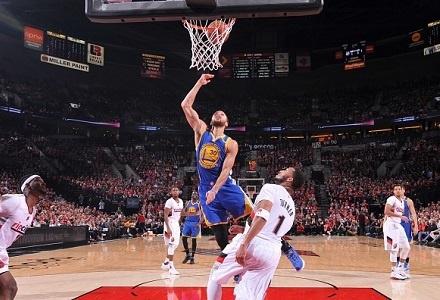 Golden State Warriors @ Portland Trail Blazers Betting Tips