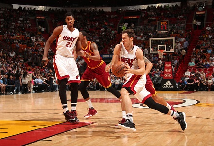 Washington Wizards @ Miami Heat Betting Tips