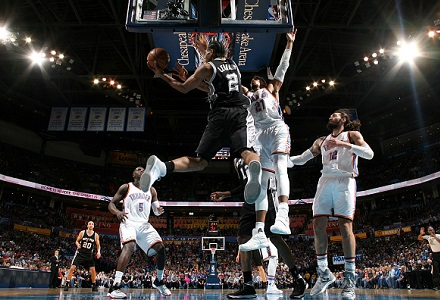 San Antonio Spurs @ Golden State Warriors Betting Tips
