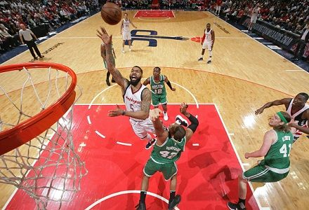 Washington Wizards @ Boston Celtics Betting Tips