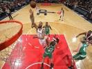 Washington Wizards @ Boston Celtics Betting Tips
