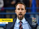 Netherlands v England Tips & Betting Preview