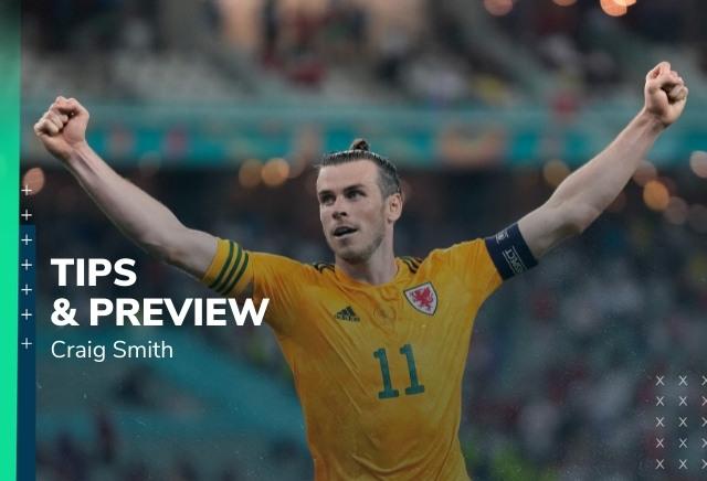 Euro 2020 Accumulator Tips: 2/1 Sunday Double