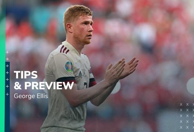 Euro 2020 Accumulator Tips: 5/1 Monday Double