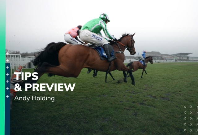 Andy Holding's Thursday's Racing Tips