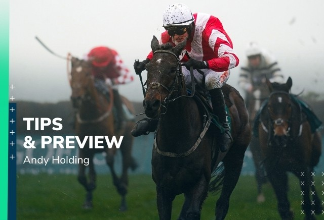 Andy Holding's Wednesday Racing Tips