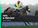 Andy Holding's Grand National Tips & Preview