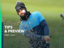 Austrian Open Tips & Preview: Course Guide, Tee Times & TV