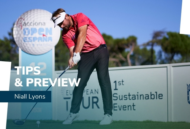 Andalucia Masters Tips & Preview: Course Guide, Tee Times & TV