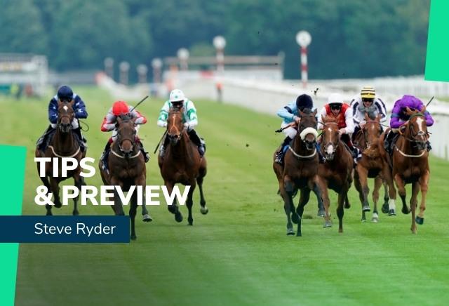 Steve Ryder Antepost Jumps Preview