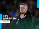 Leicester City vs Manchester United Prediction, Lineups, Results & Betting Tips