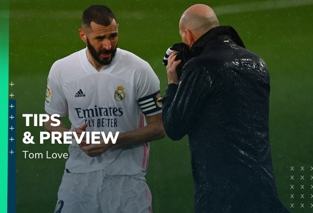 Real Madrid vs Liverpool Prediction, Statistics, Preview & Betting Tips