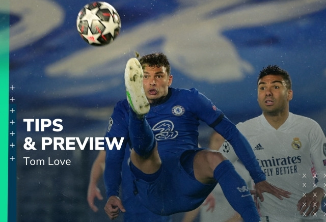 Chelsea vs Real Madrid Prediction, Statistics, Preview & Betting Tips