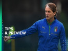 Turkey vs Italy Prediction, Lineups, Results & Betting Tips