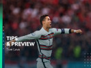 Portugal vs Germany Prediction, Lineups, Results & Betting Tips