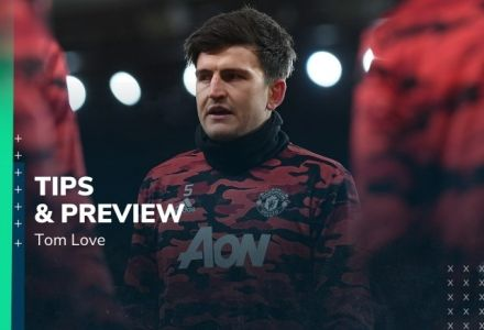 Crystal Palace vs Manchester United Prediction, Statistics, Preview & Betting Tips