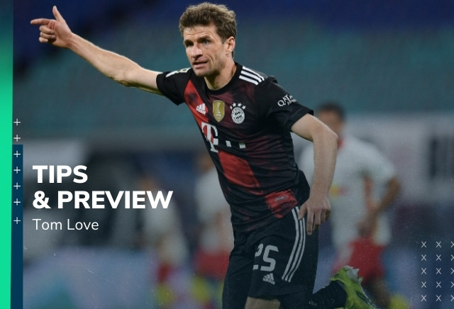 Bayern Munich vs PSG Prediction, Statistics, Preview & Betting Tips