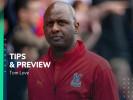 Crystal Palace vs Brighton Prediction, Results & Betting Tips