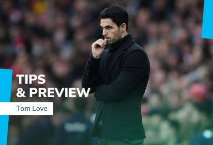 Arsenal vs Crystal Palace Prediction, Lineups, Results & Betting Tips