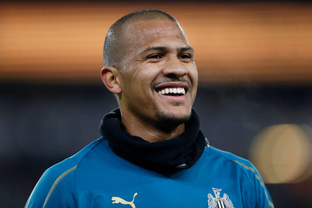 The FIVE players Newcastle are most likely to sign